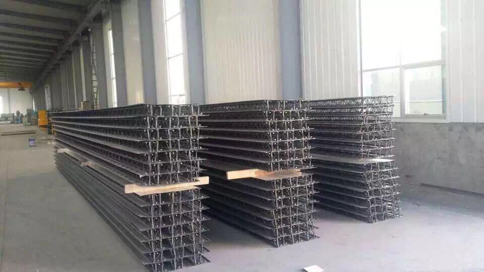 桁架楼层板2
