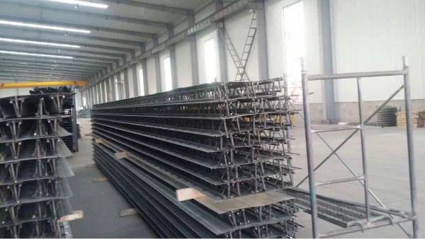 桁架楼层板